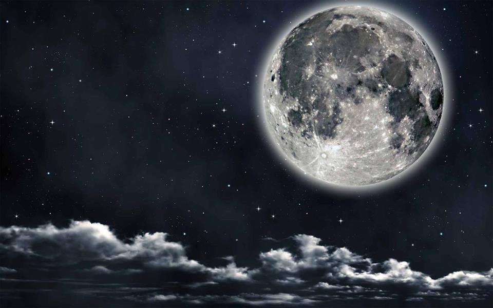 La Notte Della Luna.Planetario Zafferana La Notte Della Luna