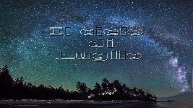 """""""IL CIELO DI LUGLIO"""""""
